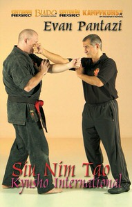 DOWNLOAD: Evan Pantazi - Kyusho Jitsu in Forms Siu Nim Tao