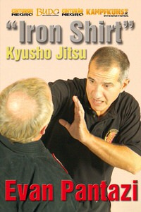 DOWNLOAD: Evan Pantazi - Kyusho Jitsu The Iron Shirt