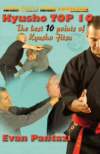 DOWNLOAD: Evan Pantazi - Kyusho Jutsu Kyusho Top 10 Points