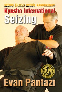 DOWNLOAD: Evan Pantazi - Kyusho Jitsu Seizing