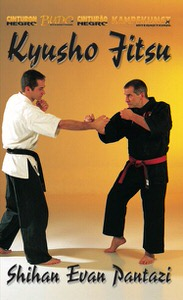 DOWNLOAD: Evan Pantazi - Kyusho Jitsu Points on the Arms