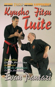DOWNLOAD: Evan Pantazi - Kyusho Jitsu Tuite Joint Locking