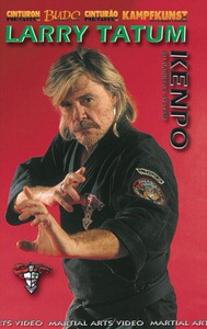 DOWNLOAD: Larry Tatum - Kenpo Ed Parkers System