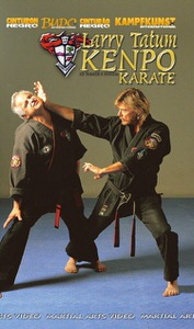 DOWNLOAD: Larry Tatum - Extreme Kenpo