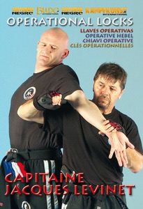 DOWNLOAD: Capitan Jacques Levinet - Operational Locks Self Defense Pro