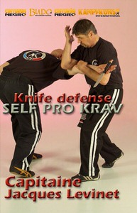 DOWNLOAD: Capitan Jacques Levinet - Self Pro Krav Knife Defense