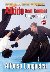 DOWNLOAD: Alfonso Longueira - Aikido Combat Vol1