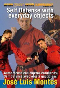DOWNLOAD: Jose Luis Montes - Self Defense with everyday objects