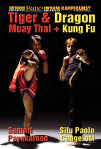 DOWNLOAD: Paolo Cangelosi - Kung Fu and Muay Thai Dragon and Tiger