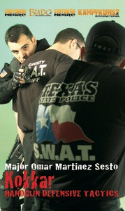 DOWNLOAD: Omar Martinez Sesto - Kokkar Handgun Defensive Tactics