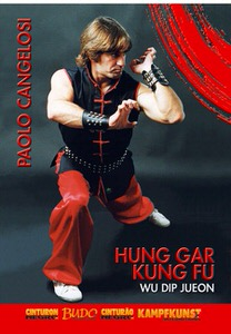 DOWNLOAD: Paolo Cangelosi - Hung Gar Kung Fu