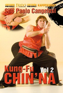 DOWNLOAD: Paolo Cangelosi - Kung Fu Chin Na Vol 2