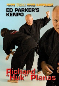 DOWNLOAD: Richard Huk Planes - Ed Parker Kenpo Rules and Principles