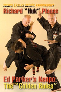 DOWNLOAD: Richard Huk Planes - Kenpo Golden Rules
