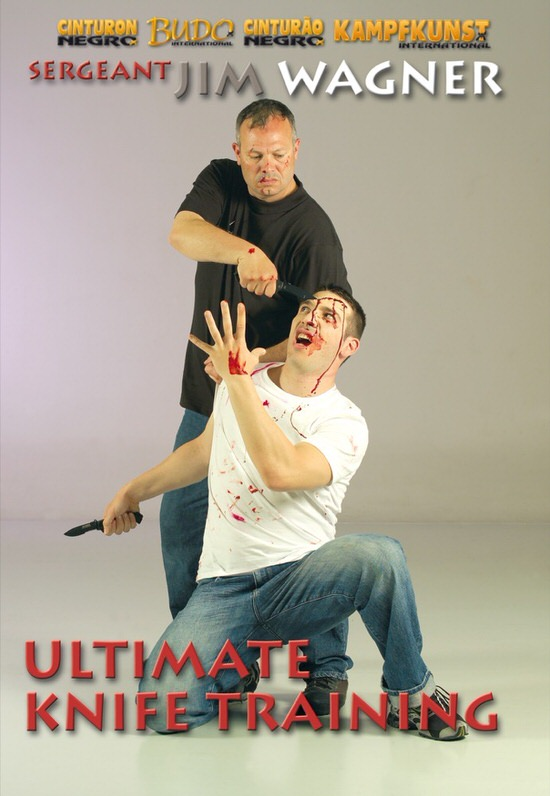 DOWNLOAD: Jim Wagner - Ultimate Knife Training