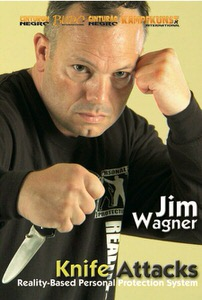 DOWNLOAD: Jim Wagner - Reality Based Knife Attacks from around the World