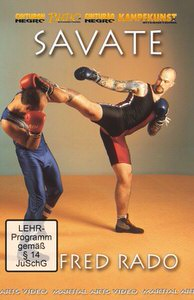 DOWNLOAD: Fred Rado - Savate French Boxing