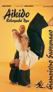 DOWNLOAD: Giampietro Savegnago - Aikido Kobayashi Ryu
