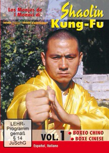 DOWNLOAD: Shaolin Monks - Shaolin Kung Fu Boxing