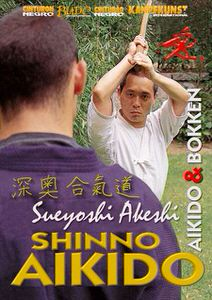 DOWNLOAD: Sueyoshi Akeshi - Shinno Aikido and Bokken