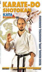DOWNLOAD: Jesus Fernandez - Karate-do Shotokan Kata and Bunkai Vol 3