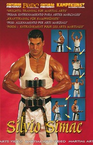 DOWNLOAD: Silvio Simac - Weight Training for Martial Arts