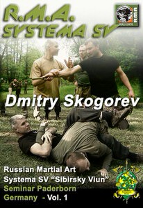 DOWNLOAD: Dmitri Skogorev - RMA Systema SV Seminar Paderborn, Germany Vol 1