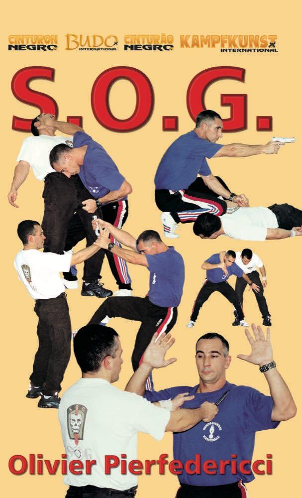 DOWNLOAD: Olivier Pierfederici - SOG Close Combat Vol 1