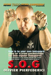 DOWNLOAD: Olivier Pierfederici - SOG How to be your own Bodyguard