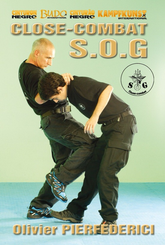 DOWNLOAD: Olivier Pierfederici - SOG Close Combat Vol 6