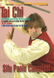 DOWNLOAD: Paolo Cangelosi - Tai Chi Beijing Jen The Straight Sword
