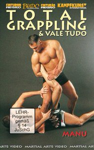 DOWNLOAD: Manu G. Nieto - Total Grappling and Vale Tudo Vol 1