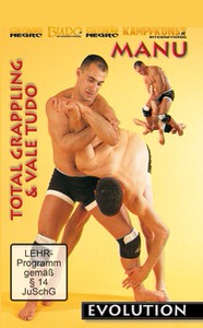 DOWNLOAD: Manu G. Nieto - Total Grappling and Vale Tudo Vol 2 Evolution