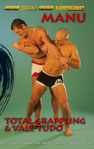DOWNLOAD: Manu G. Nieto - Total Grappling and Vale Tudo Escapes and Submissions