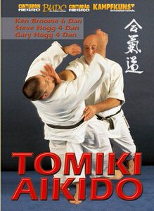 DOWNLOAD: Ken Broome - Tomiki Aikido