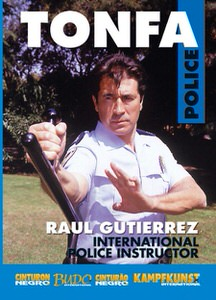 DOWNLOAD: Raul Gutierrez - Police Tonfa