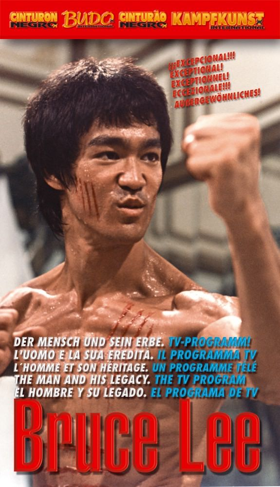 Download Bruce Lee The Man And His Legacy Documentary