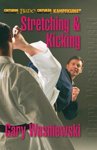 DOWNLOAD: Gary Wasniewski - TY-GA Karate Stretching and Kicking