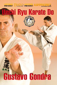 DOWNLOAD: Gustavo Gondra - Uechi Ryu Karate