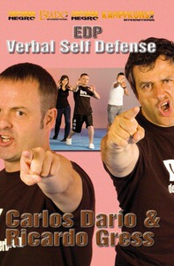 DOWNLOAD: Carlos Dario and Ricardo Gress - Verbal Self Defense