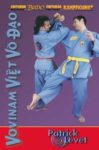 DOWNLOAD: Patrick Levet - Vovinam Viet Vo Dao Vol 1