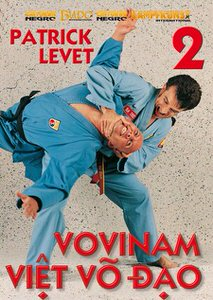 DOWNLOAD: Patrick Levet - Vovinam Viet Vo Dao Vol 2