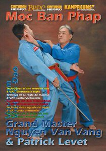DOWNLOAD: Patrick Levet - Vovinam Viet Vo Dao Moc Ban Phap and Vat