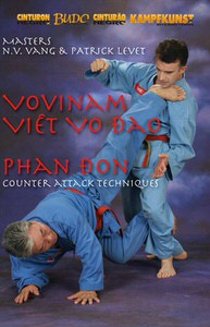 DOWNLOAD: Patrick Levet - Vovinam Viet Vo Dao Phan Don Counter Techniques