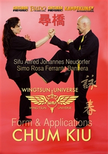 DOWNLOAD: Neudorfer and Bannera - WingTsun Universe Chum Kiu Form and Applications