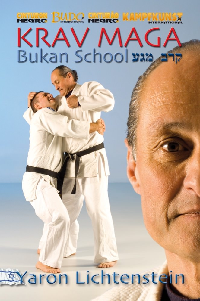 DOWNLOAD: Yaron Lichtenstein - Original Krav Maga Bukan School