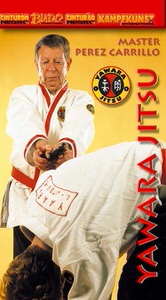 DOWNLOAD: Perez Carrillo - Yawara Jitsu