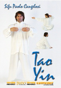 DOWNLOAD: Paolo Cangelosi - Tao Yin Internal Kung Fu