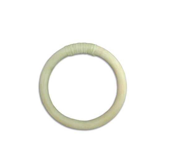 Wing Chun Training Ring - Rattan - 6 Inch Ring