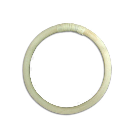 Wing Chun Training Ring - Rattan - 8 Inch Ring